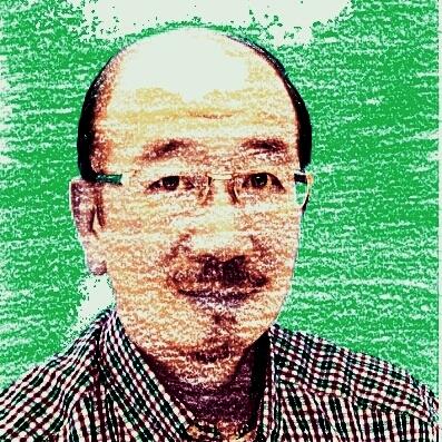 Tony Shiokawa